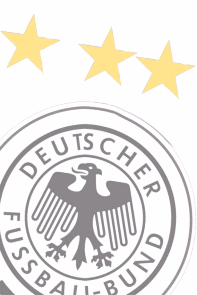 Germany football iphone wallpaper 640x960