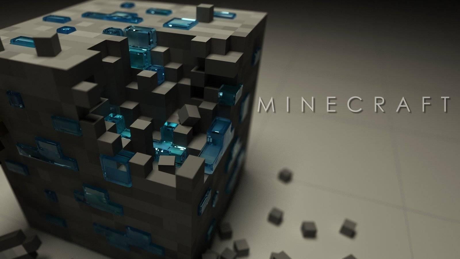 Good Minecraft Wallpaper   Minecraft Wallpaper 1600x900
