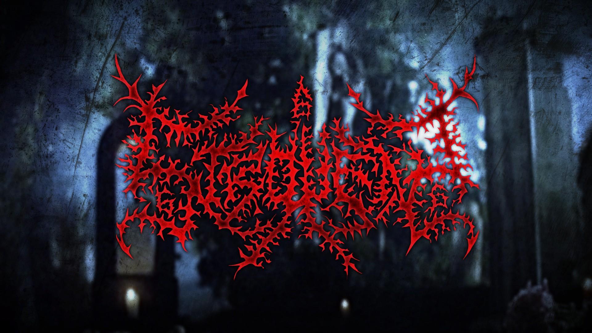 Death Metal Wallpaper HD - WallpaperSafari