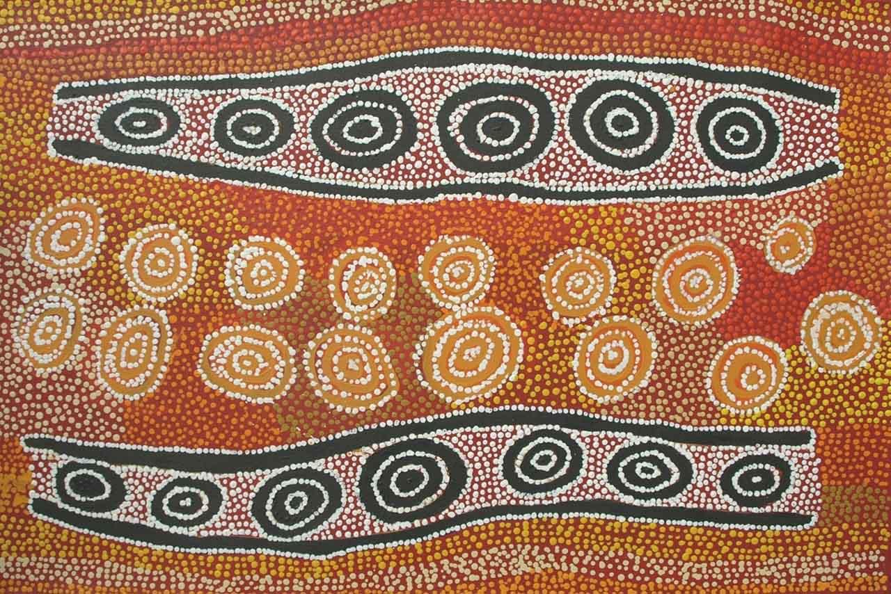 Aboriginal Dreamtime Stories   Japingka Aboriginal Art Gallery 1280x854