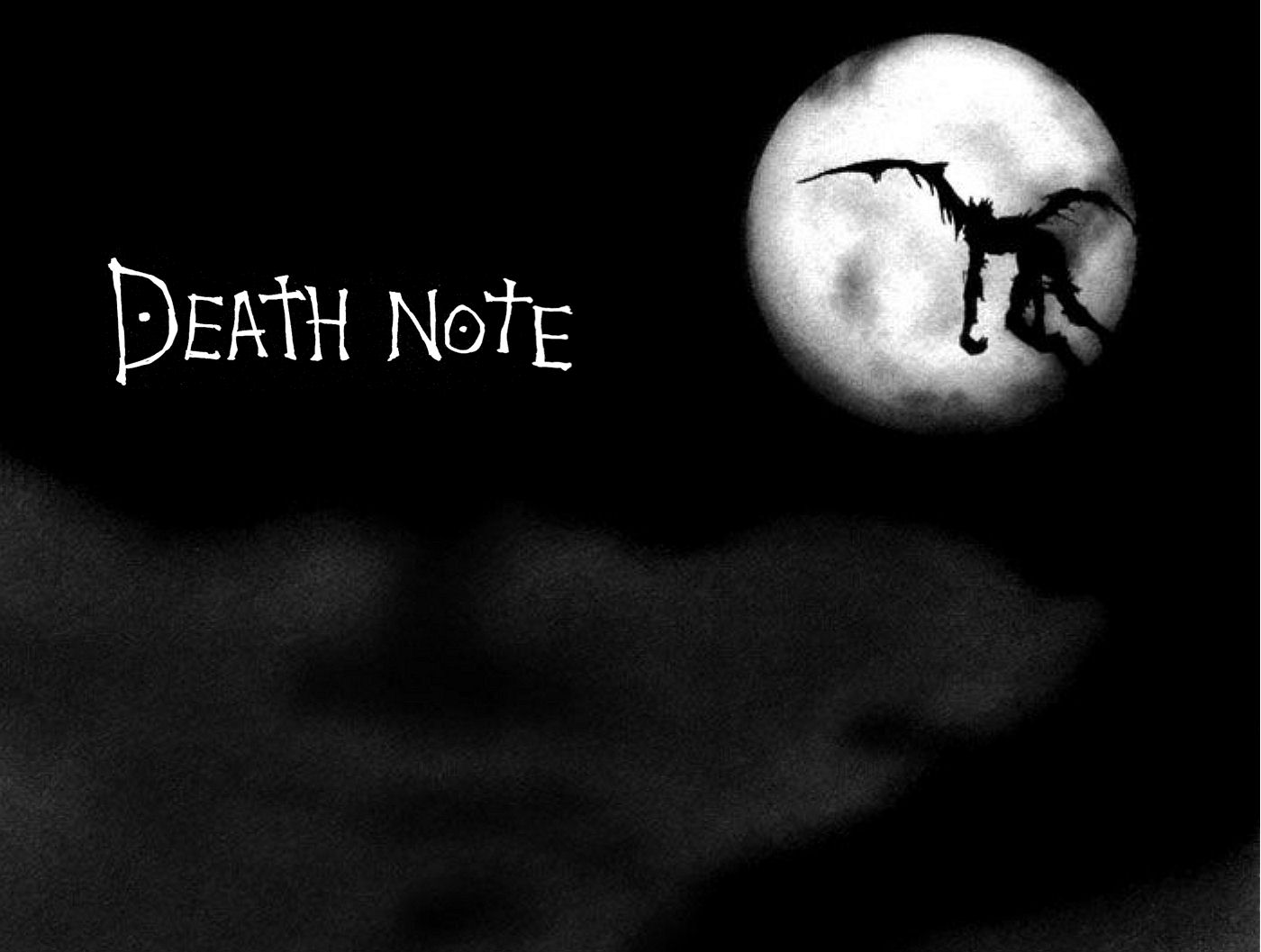 47+ Death Note Wallpaper iPhone on WallpaperSafari