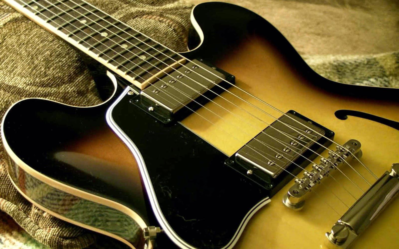Acoustic Guitar Wallpaper - WallpaperSafari