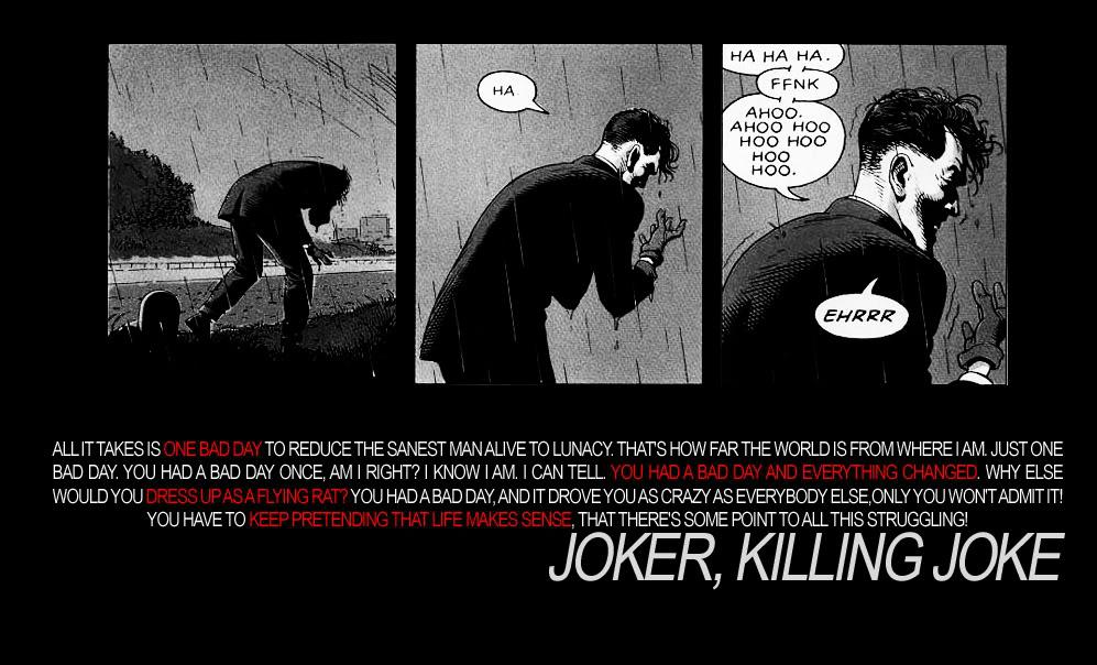 Joker Killing Joke Wallpaper by 99djpg 997x604