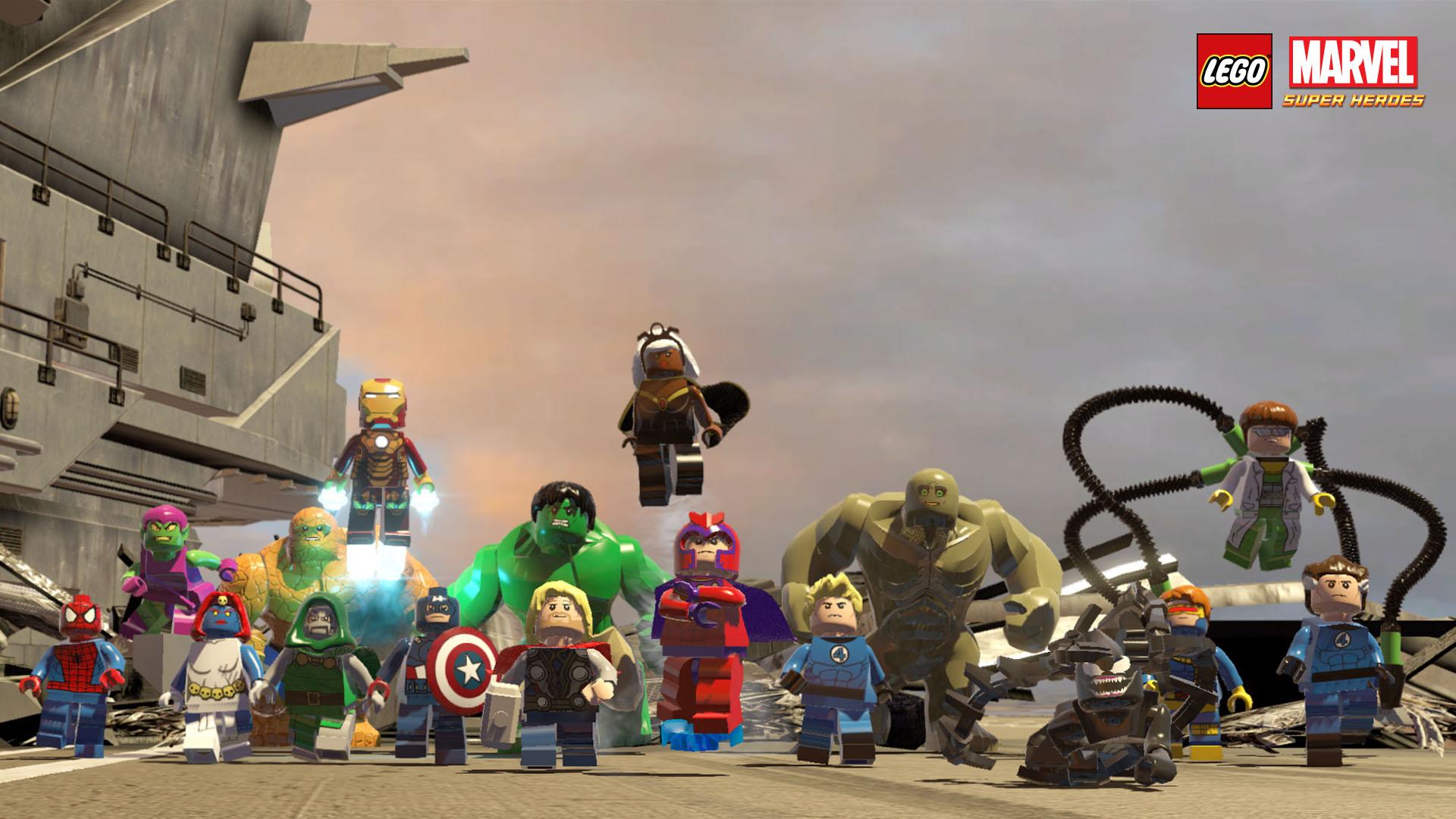 Lego marvel superheroes video game glitches cracked voltagebd Gallery
