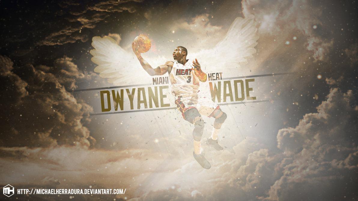 Dwyane Wade Wallpaper 2014 1192x670