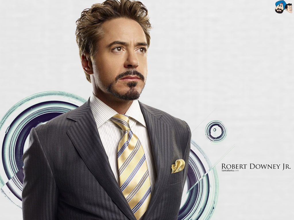 Free hd wallpaper robert downey jr - Free Download Robert Downey Jr Hd Wallpaper 6