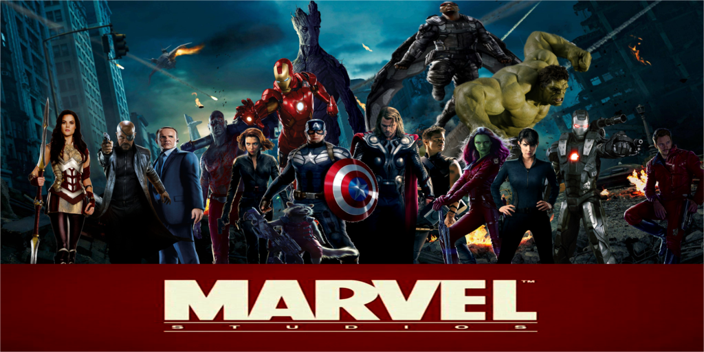 Marvel Studios Wallpaper wwwimgkidcom   The Image Kid 1024x512