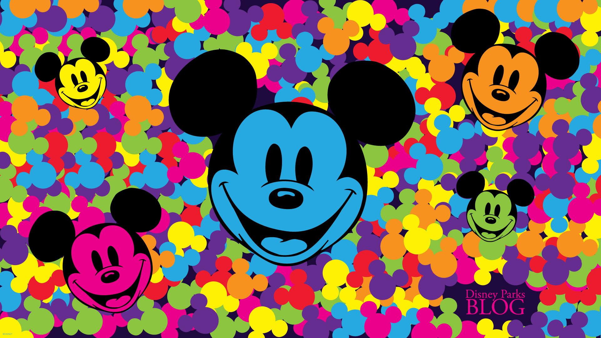Disney Parks Blog Desktop Wallpaper - WallpaperSafari