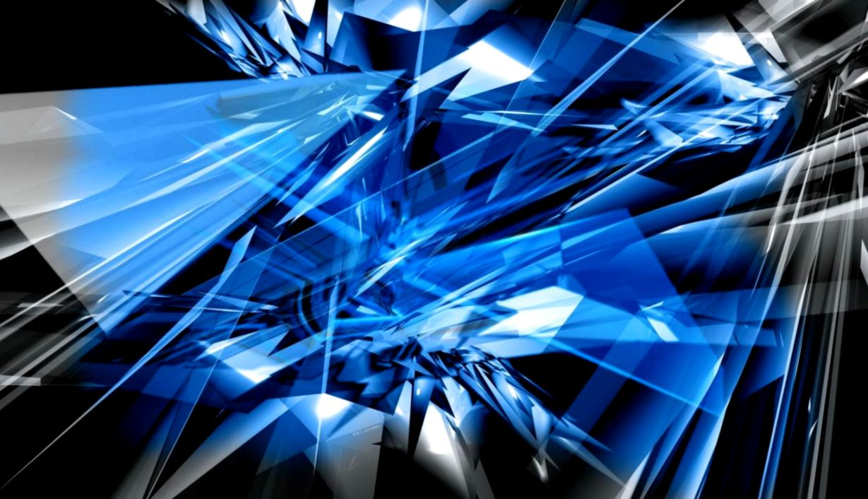 Blue Abstract Hd Wallpapers 1080P Mac Wallpapers 1229x706