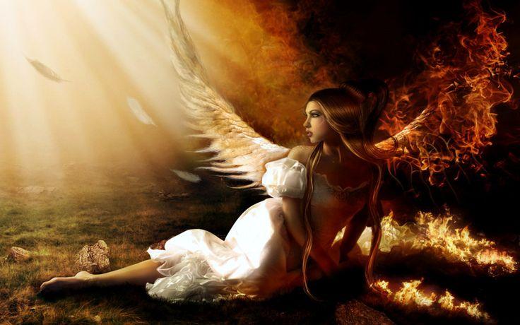 Guardian Angel Wallpaper Guardian Angel Desktop 736x460