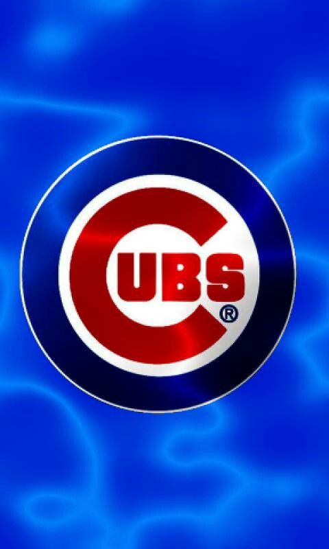 1000 images about Chicago Cubs   Love Me Some Cubbies 480x800