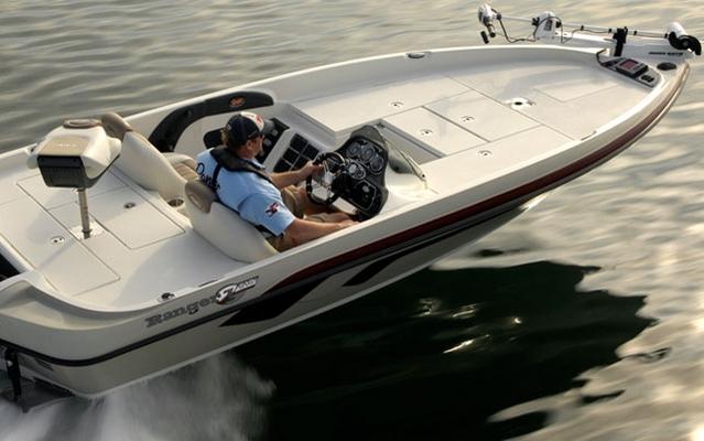 Ranger Bass Boat Wallpaper 2012 ranger z518 intracoastal 639x400