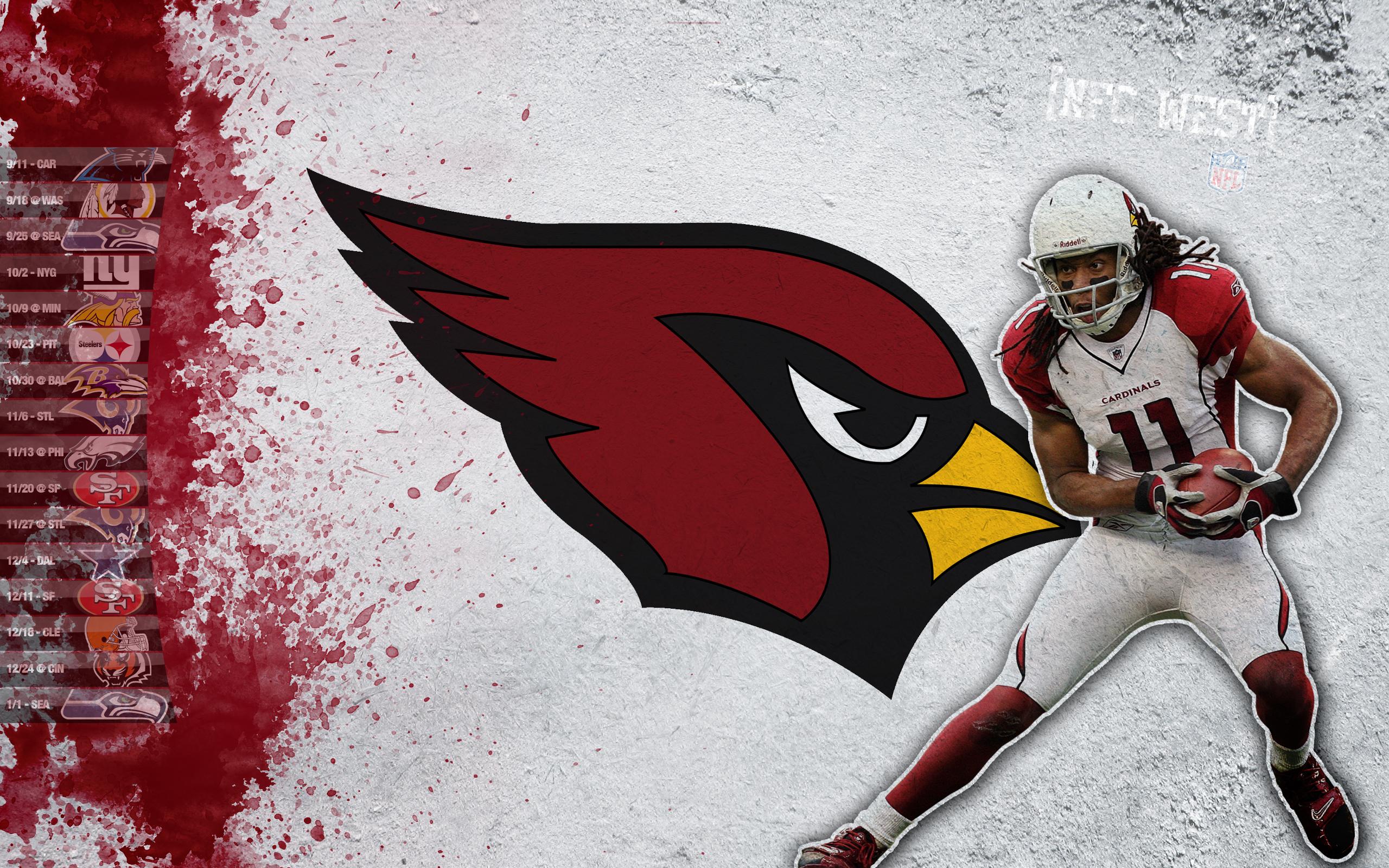 [49+] Cool Arizona Cardinals Wallpaper On WallpaperSafari