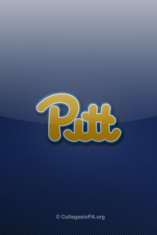 pitt panthers iphone wallpaper