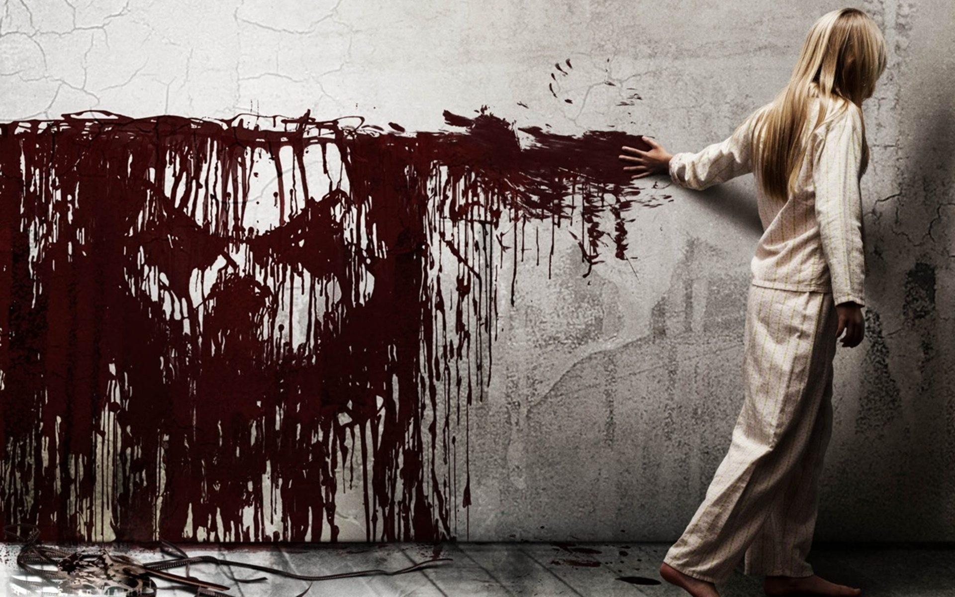 47 Horror Movie Wallpaper HD Creative Horror Movie 1920x1200