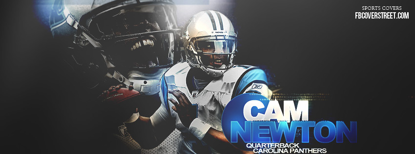 Cam Newton Panthers Wallpaper Wallpapersafari