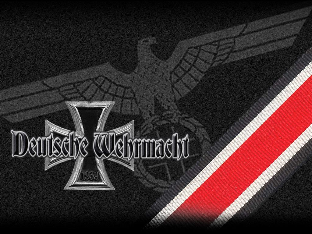 68] Wehrmacht Wallpapers on WallpaperSafari 1024x768