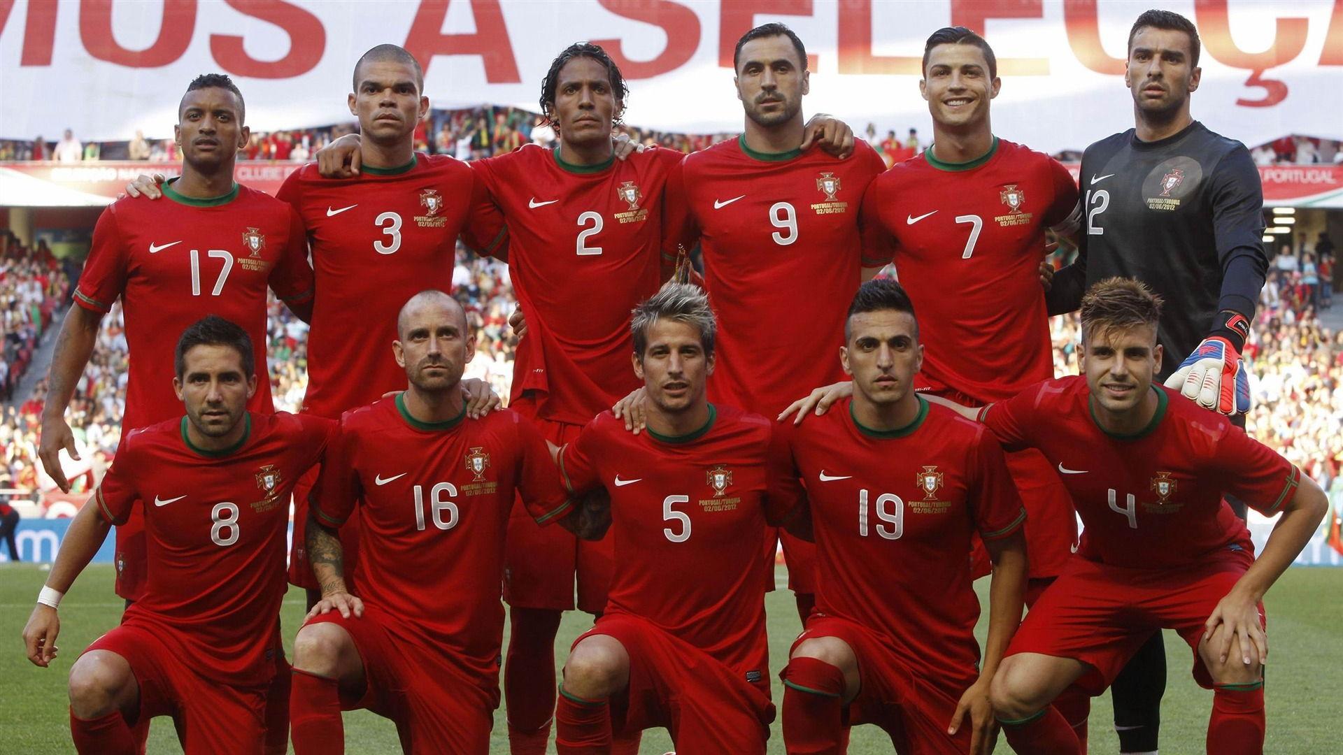 14 Portugal Football Team Wallpapers 538 Portugal 1920x1080