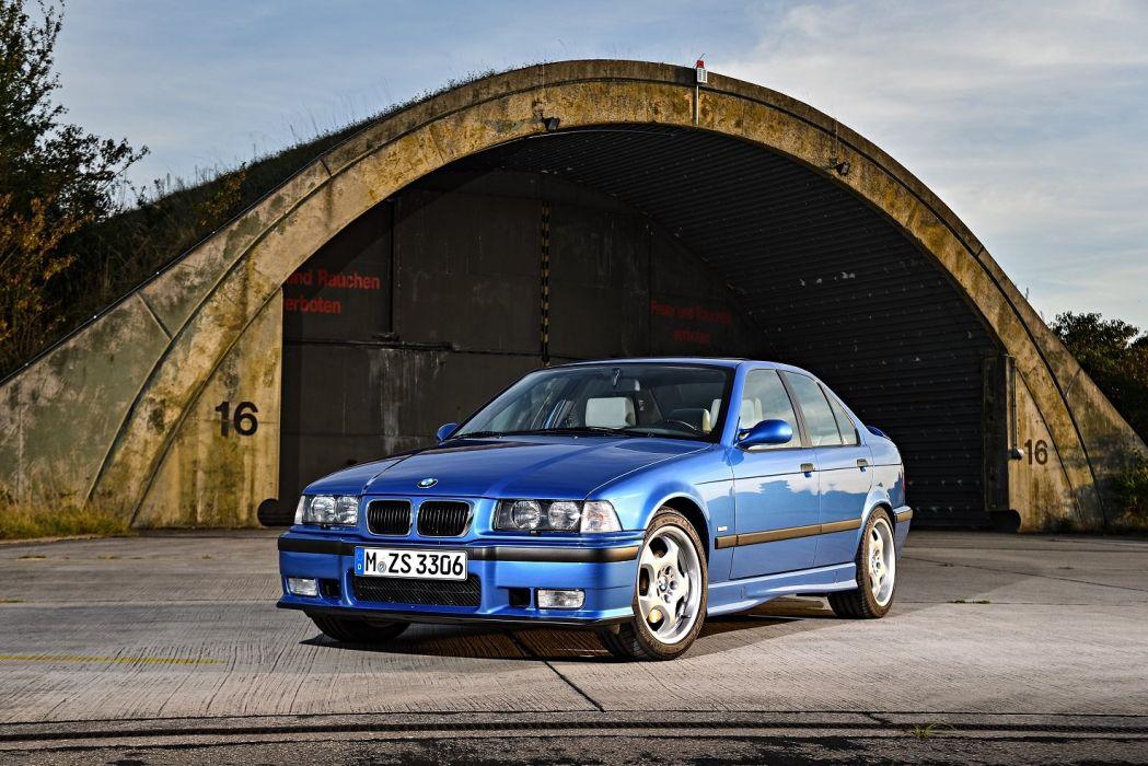 BMW M3 Sedan cars E36 1994 wallpaper 1475x984 1020723 1049x700