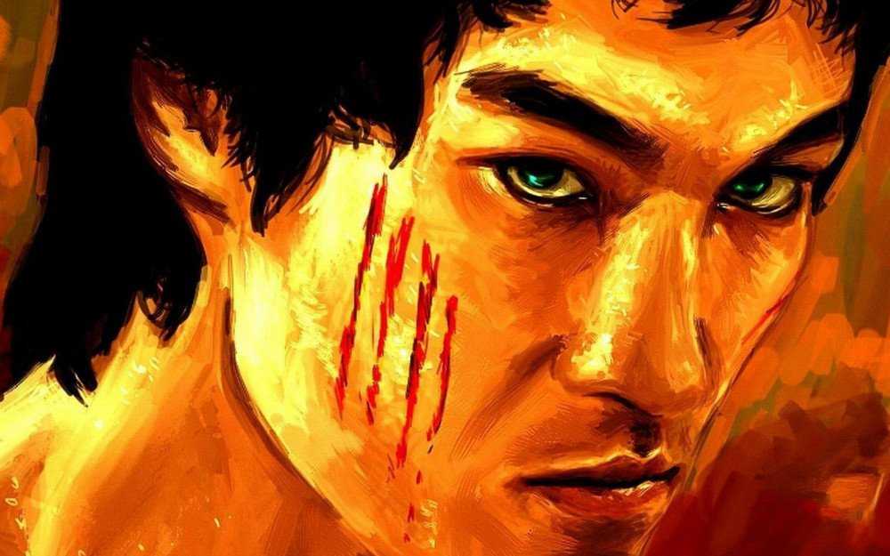 Online Buy Wholesale Bruce Lee Wallpaper From China Bruce Lee 1000x625