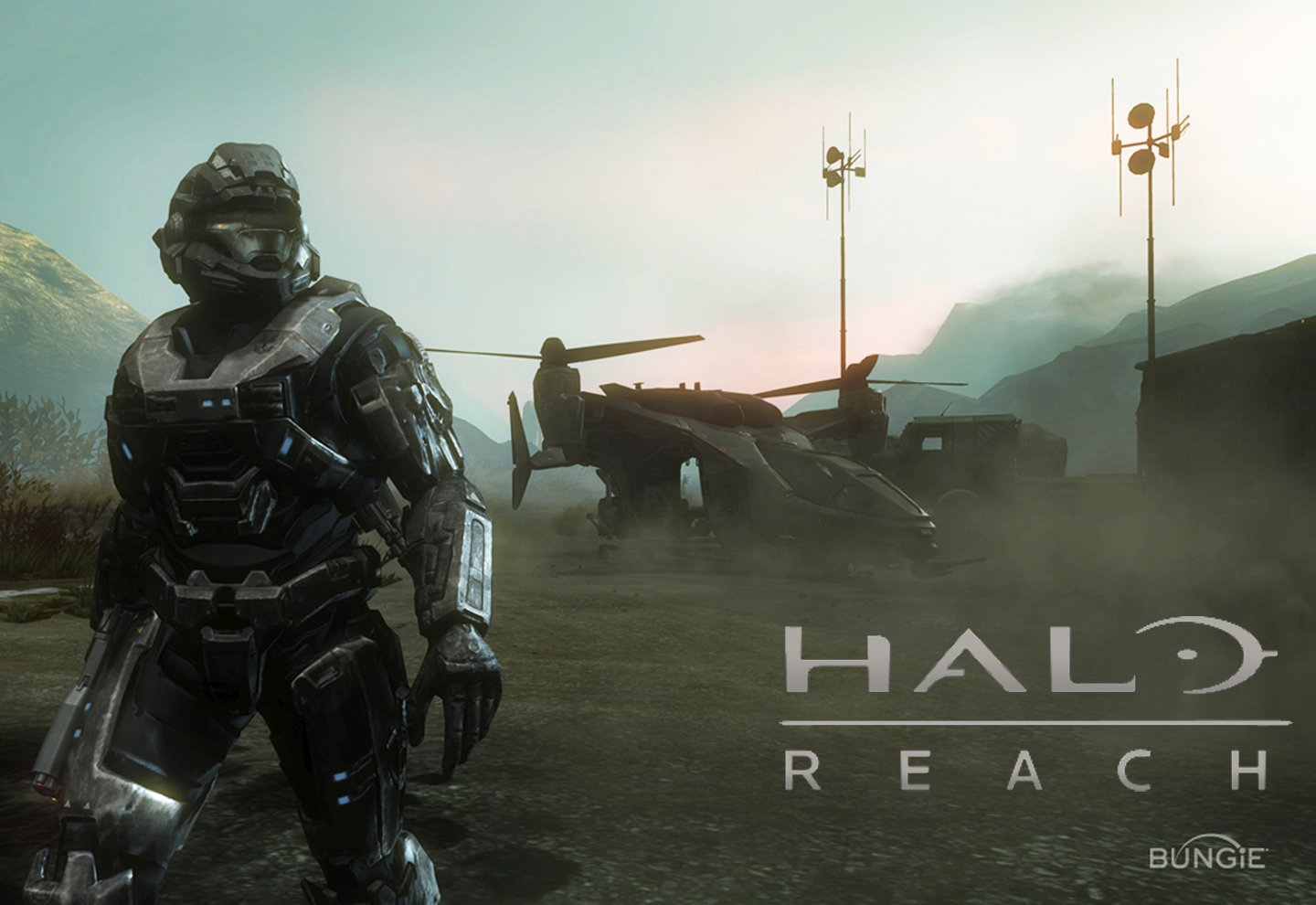 Halo reach Pro tips halo reach banshee guide 1440x990