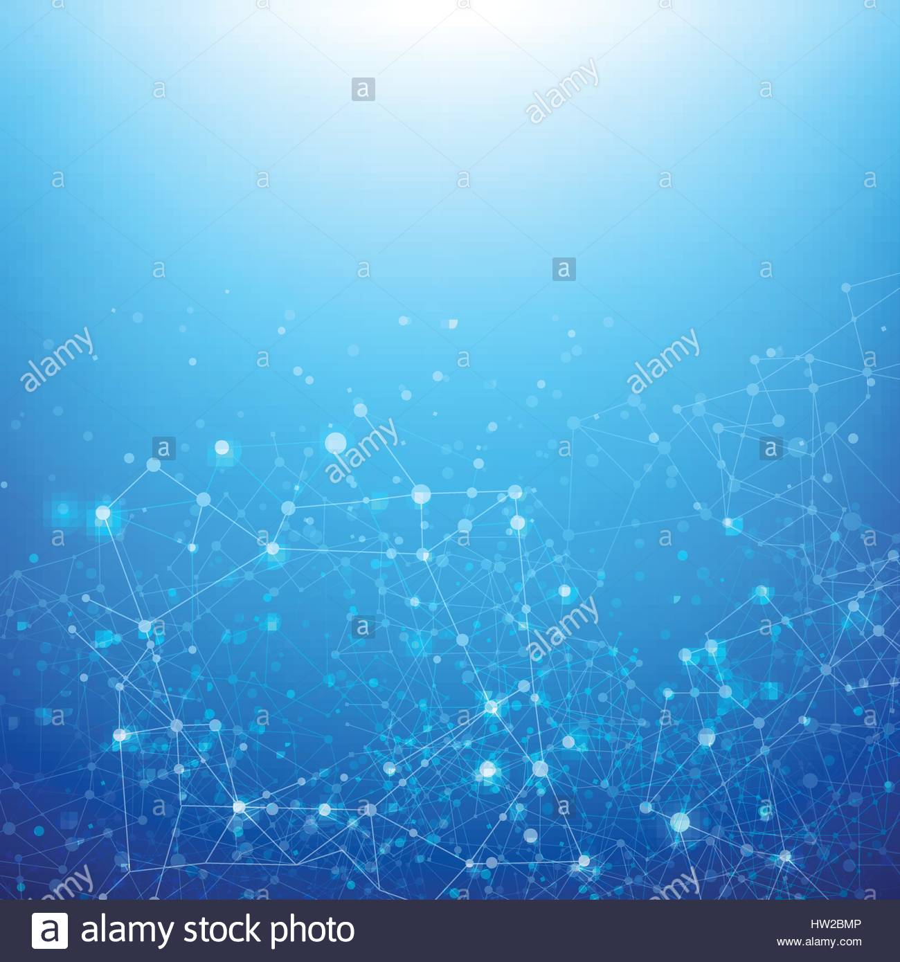 Abstract background network connect concept with dot and link line 1300x1390