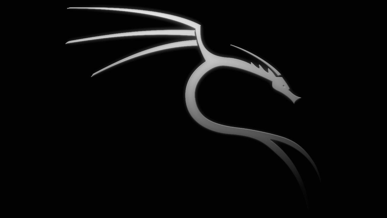 Kali Linux Black Metal 1920x1080 by FABRYKING61 1280x720