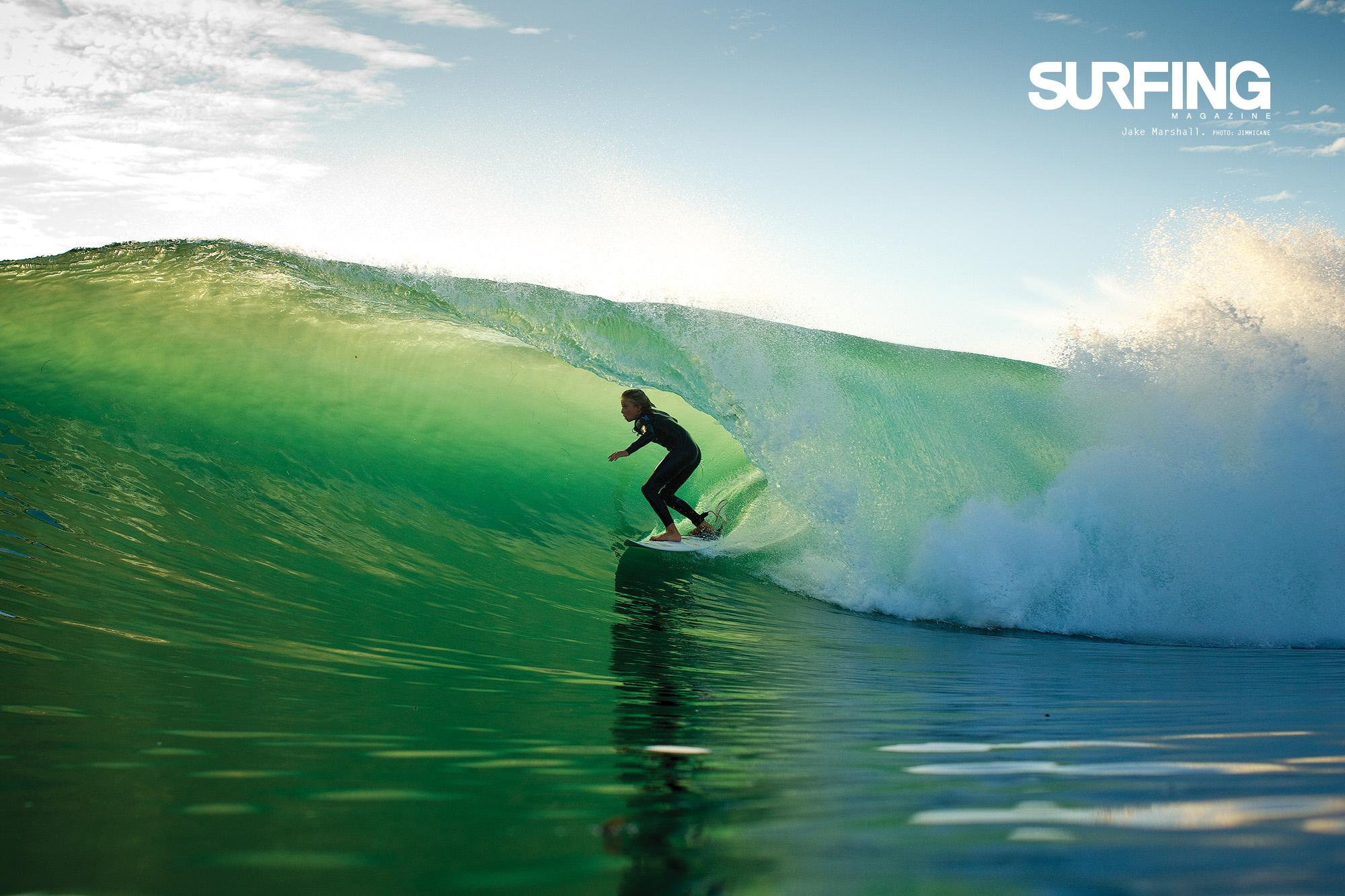 July 2012 Issue Wallpaper SURFING Magazine 2000x1333