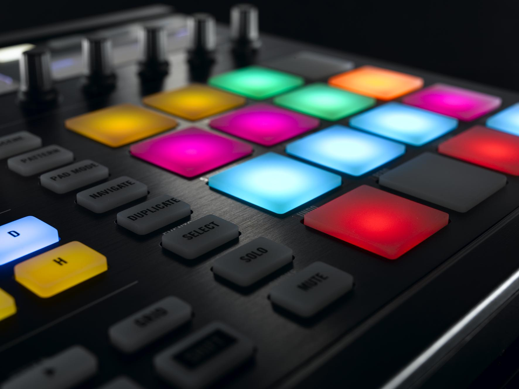 Back Gallery For native instruments maschine wallpaper 1772x1327