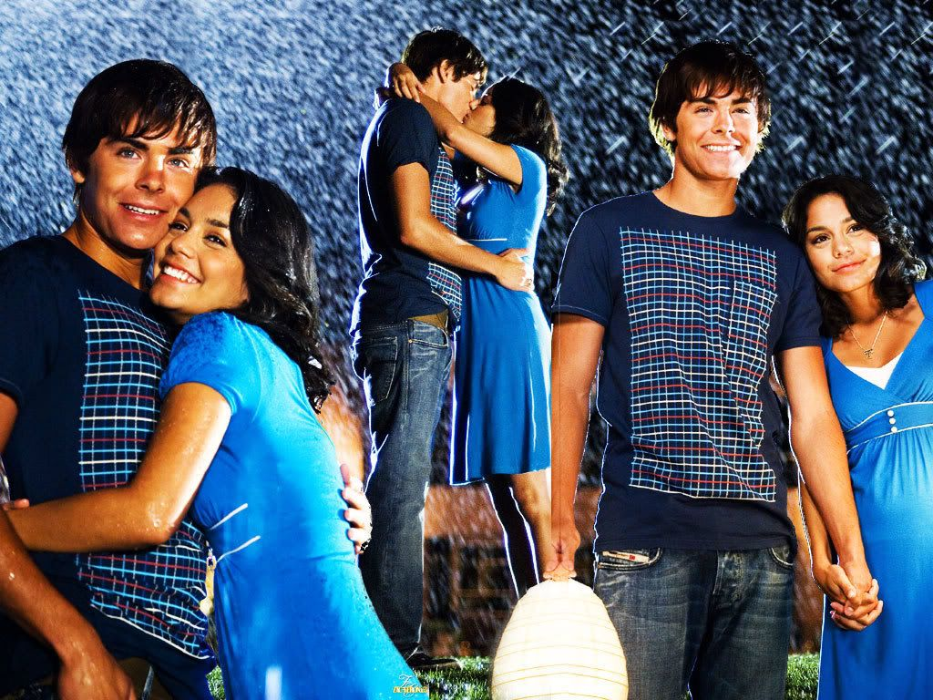 hsm wallpaper   Google zoeken High School Musical High school 1024x768