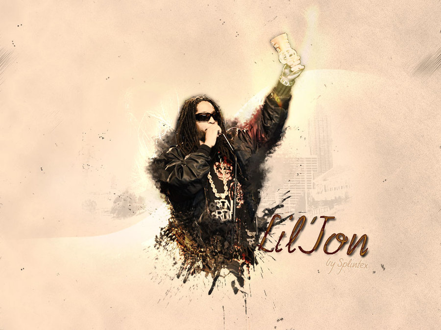 LilJon wallpaper by Splint3x on deviantART 900x675