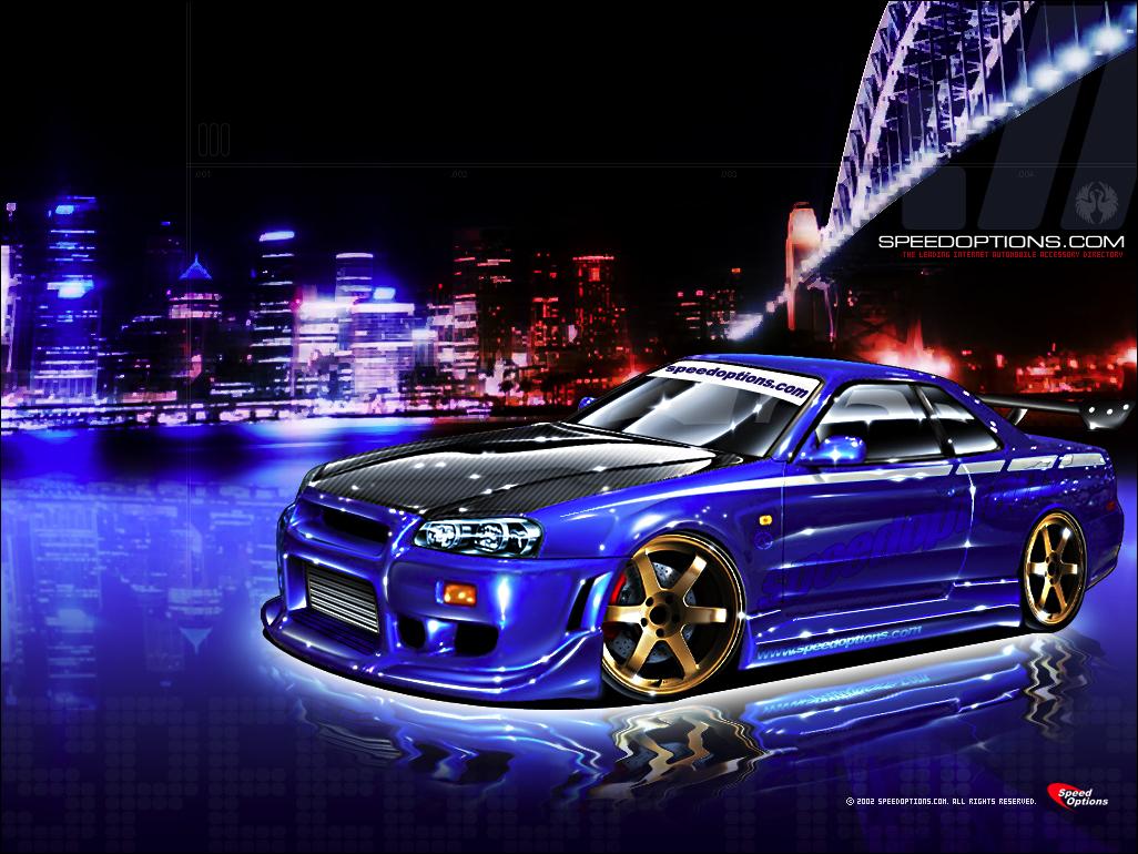 47+ Nissan GTR Skyline Wallpaper on WallpaperSafari