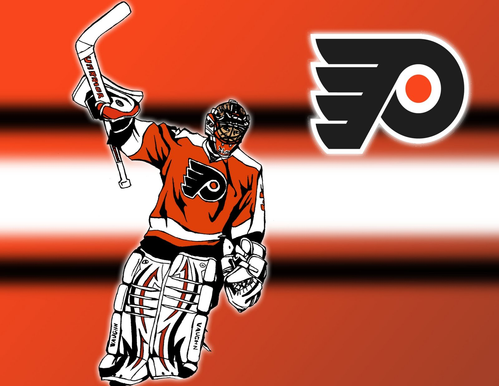 Philadelphia Flyers Wallpapers Wallpapertag: [75+] Philadelphia Flyers Wallpapers On WallpaperSafari