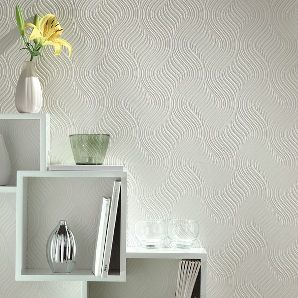 Pure Wallpaper by Graham and Brown 600x600
