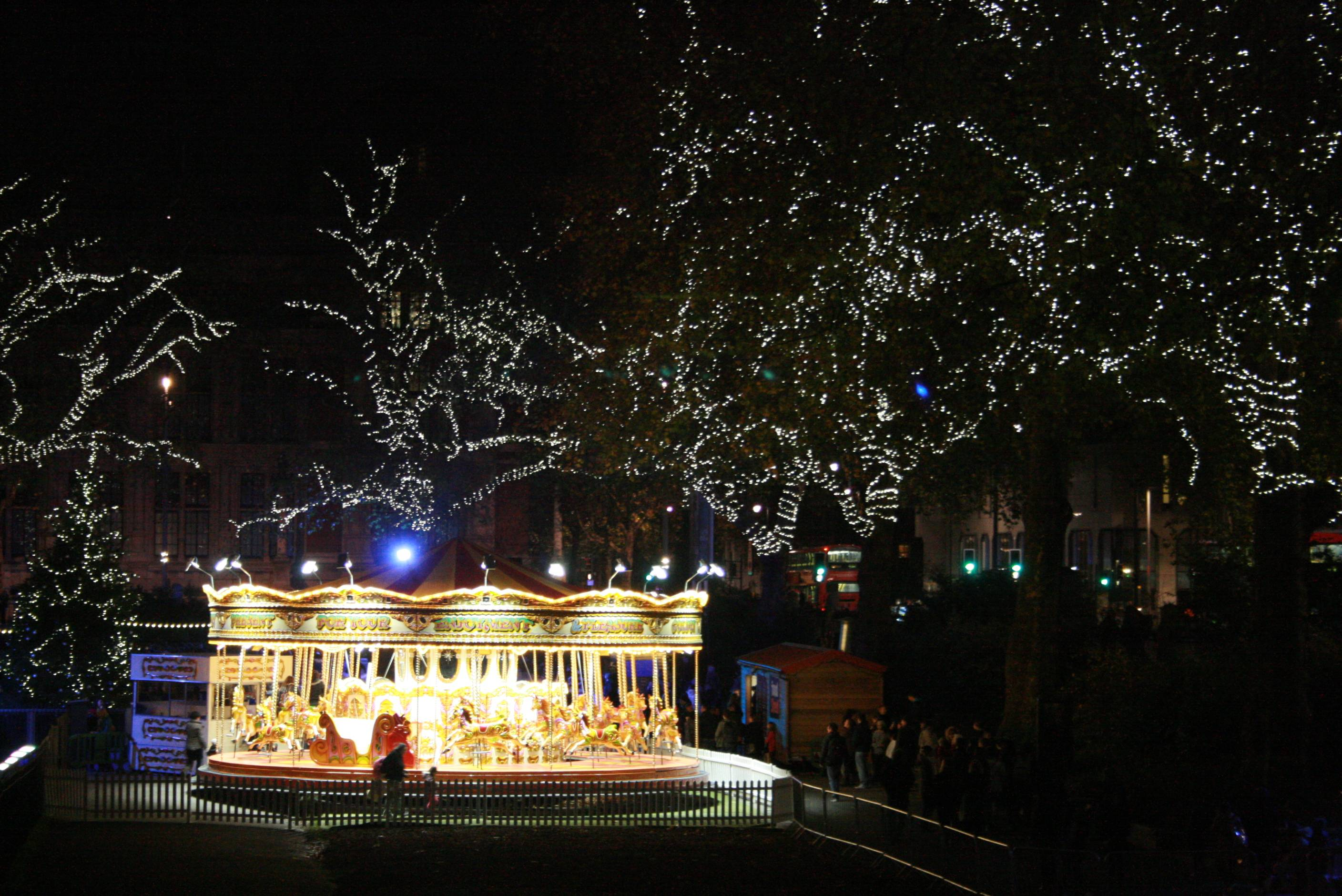 Merry Go Round Wallpapers 2816x1880