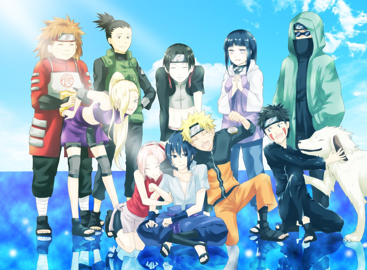 Free Download Naruto Images Naruto Characters Hd Wallpaper And 1200x881 For Your Desktop Mobile Tablet Explore 78 Naruto Characters Wallpaper Hd Naruto Wallpapers Naruto Laptop Wallpapers