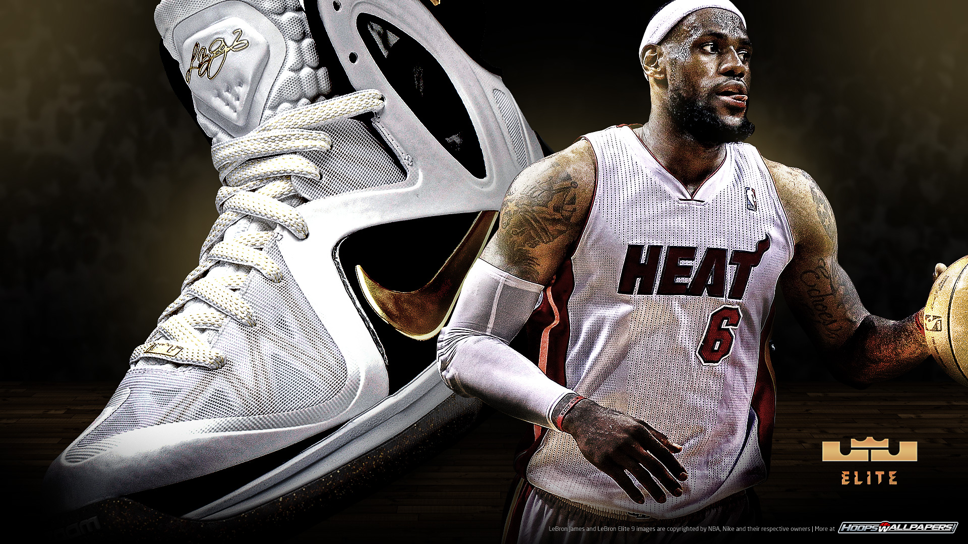 com Newest NBA and basketball wallpapers for download Nike 1920x1080