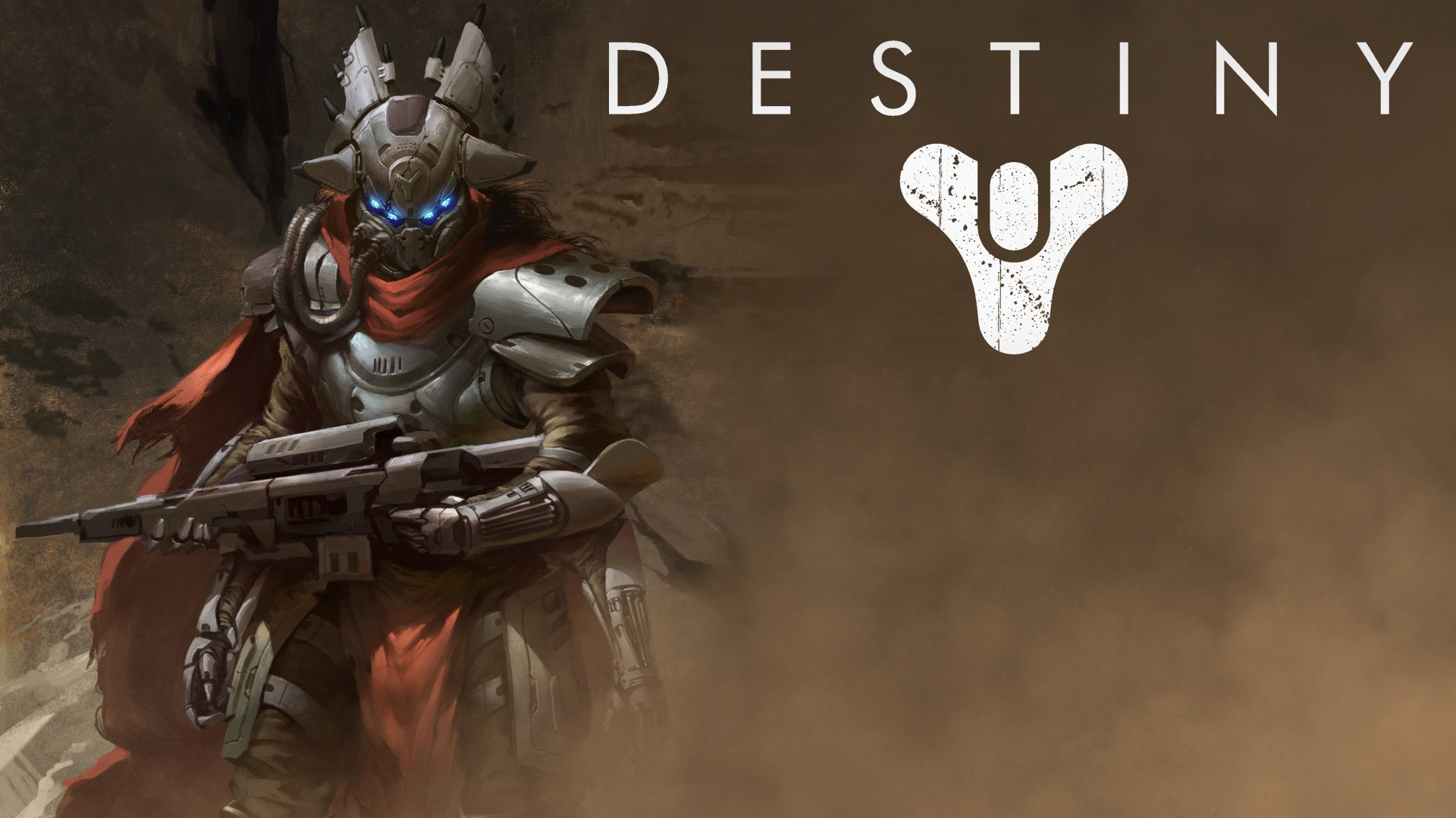 group of destiny game wallpaper hd 1080p