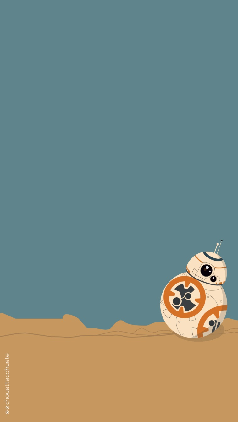 bb8 wallpaper hd - photo #30