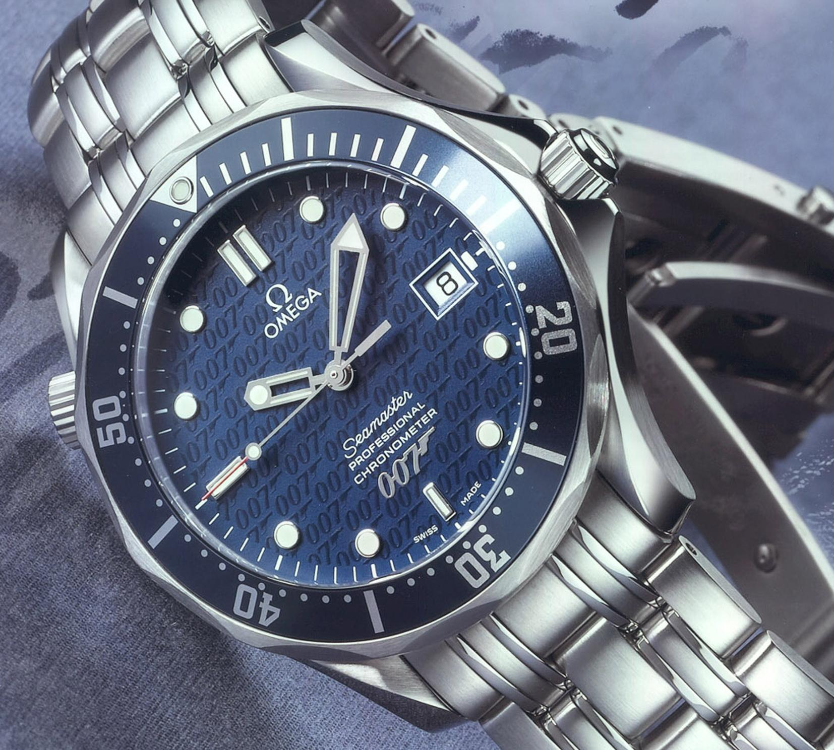 Omega Watches Wallpape...