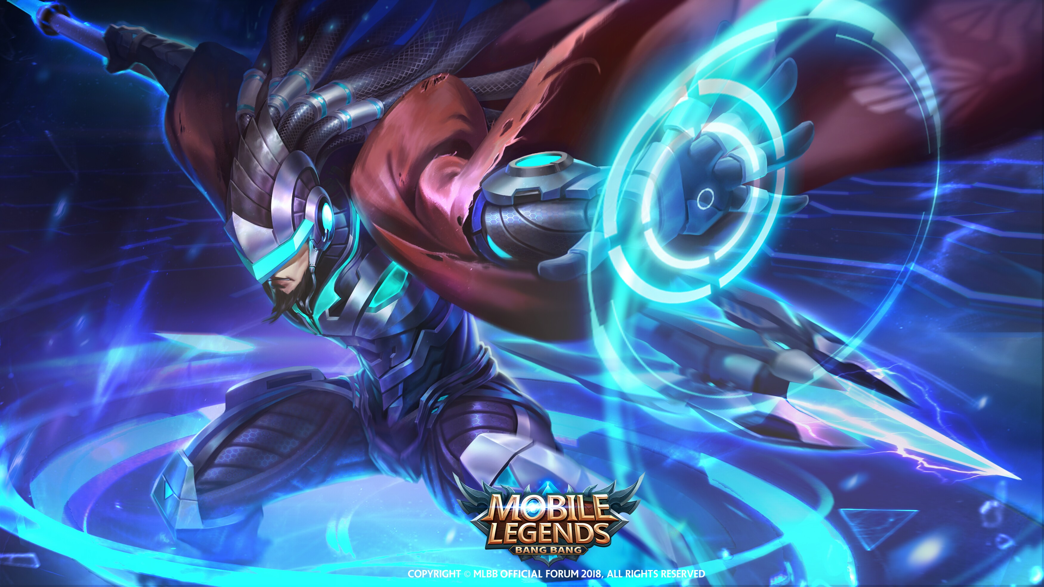 120 Best Mobile Legends Wallpapers Ever Download for Mobile 3500x1969