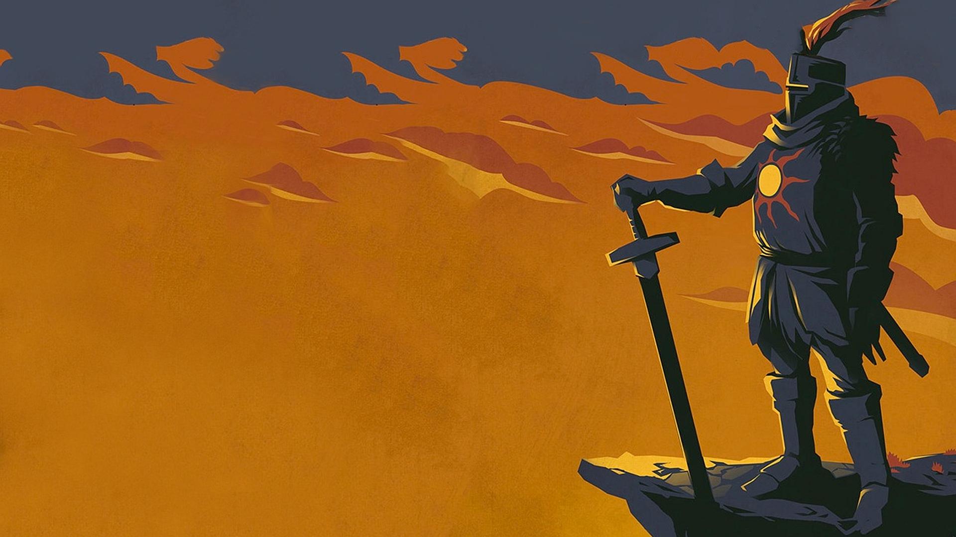 Dark Souls Computer Wallpapers Desktop Backgrounds 1920x1080 ID 1920x1080