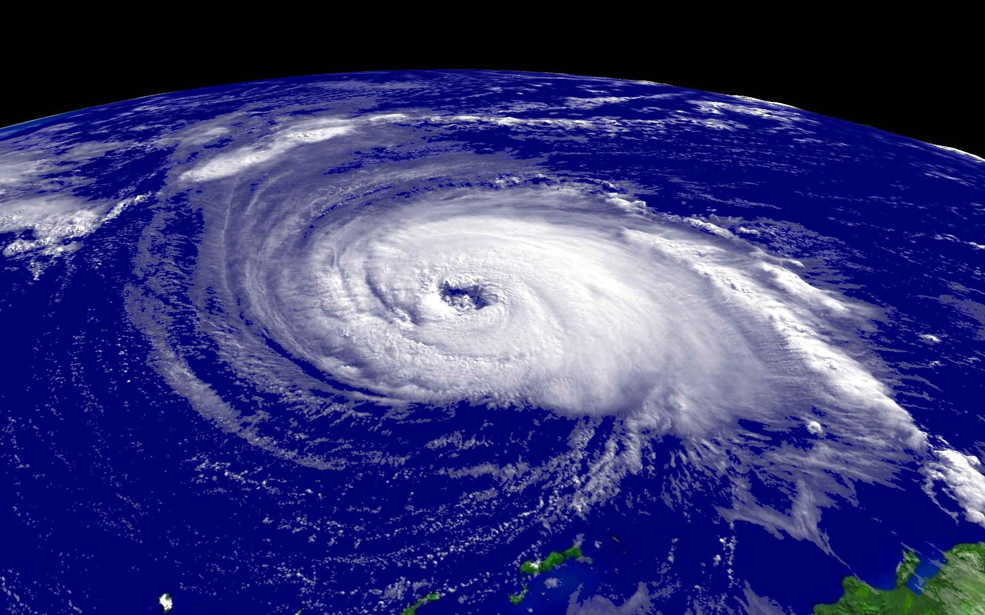 Hurricane Isabel 2003 wallpaper   123018 1920x1200