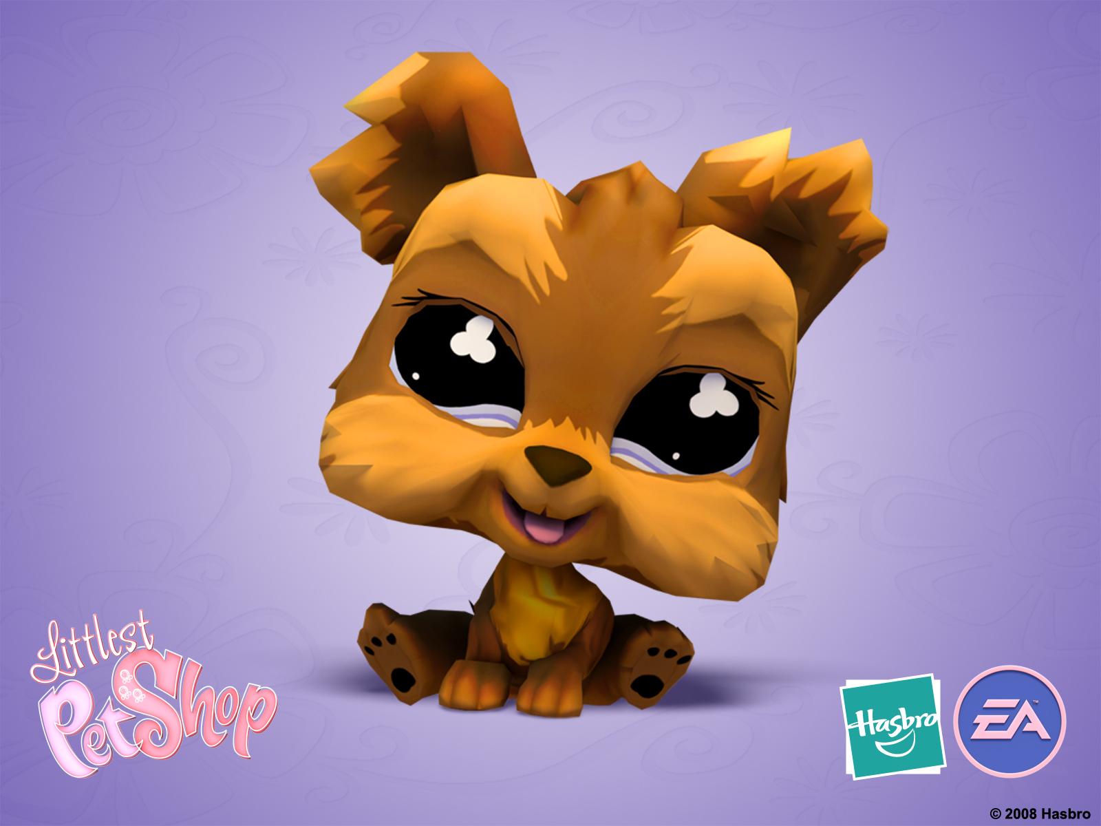LPS EA Wallpaper littlest pet shop 4128853 1600 1200jpg 1600x1200