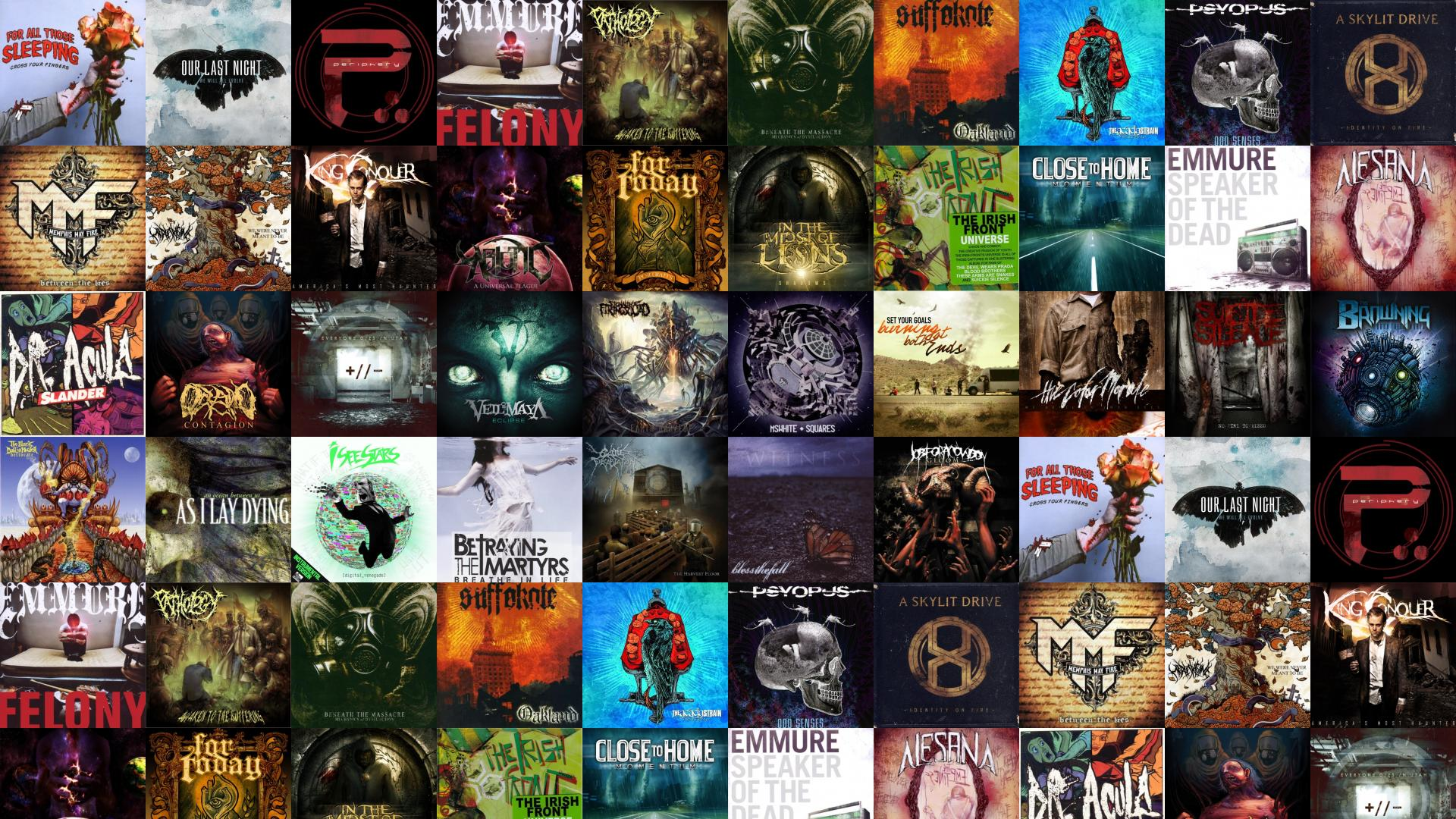 dfe3adb28b3 Create tiled desktop wallpapers with album art video game and dvd 1920x1080
