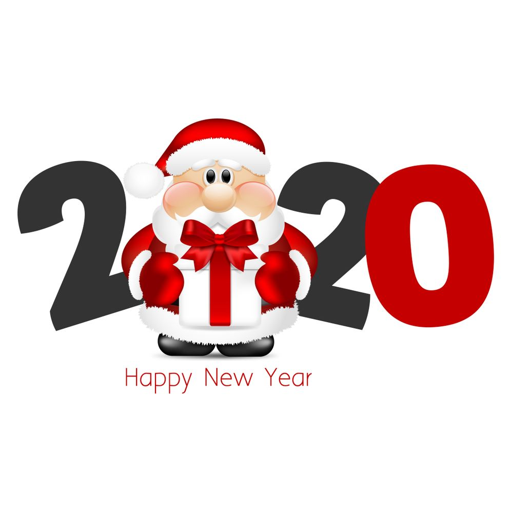 2020 Happy New Year Images Pictures Wallpapers   HappyNewYear2020 1000x1000