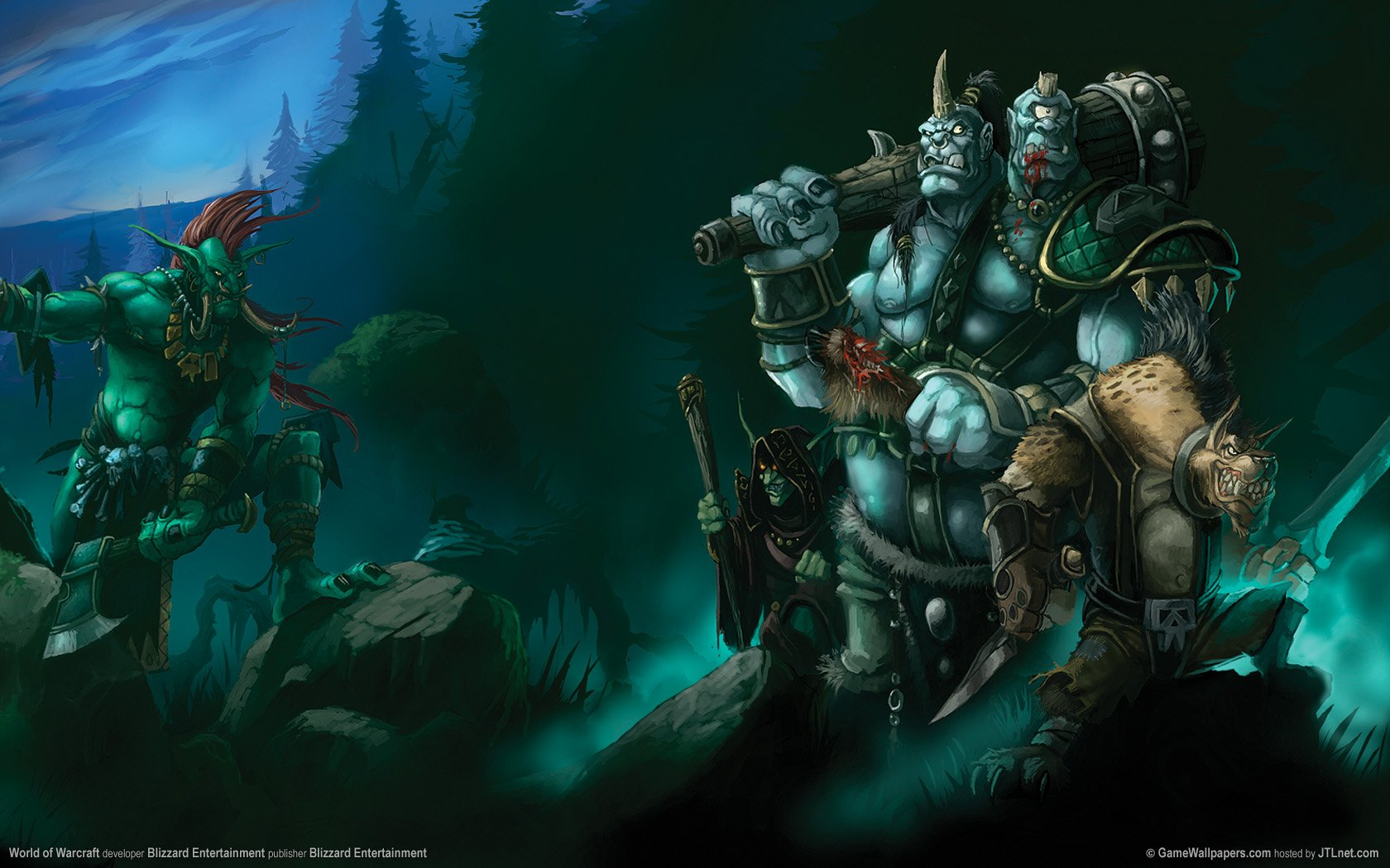 World of Warcraft wallpapers World of Warcraft stock photos 1680x1050