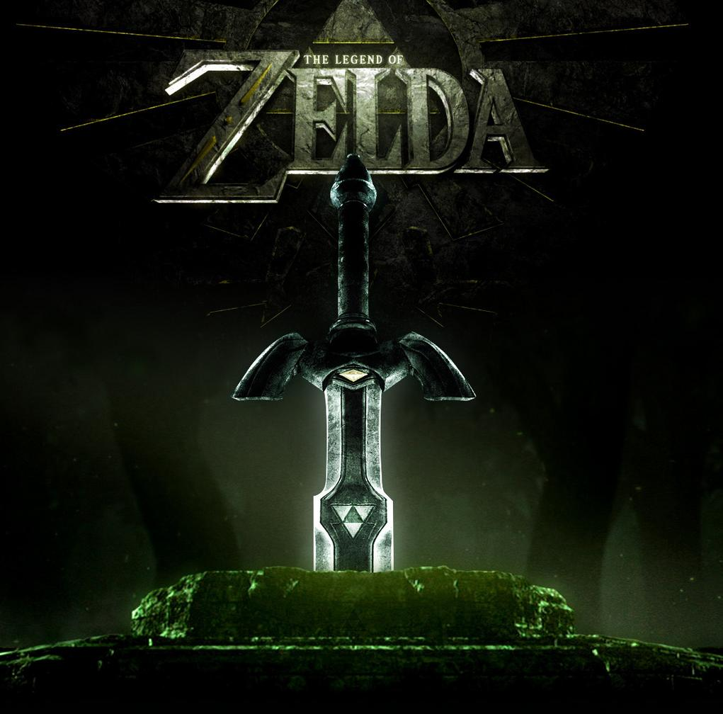 1080P Zelda Wallpaper