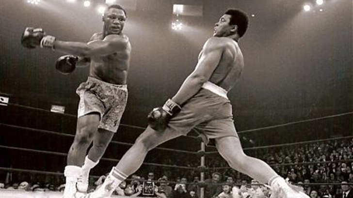 Muhammad Ali Wallpaper 1920x1080 Sports boxing muhammad ali 728x409