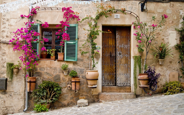 Provence Wallpapers 4K 1440x900 px Wallperiocom 1440x900